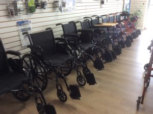 wheelchairs in Sarasota