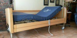 Hospital beds in Sarasota