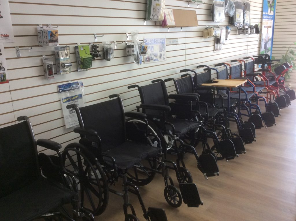 manuel wheelchairs in Sarasota
