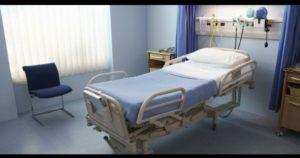 hospital bed sarasota